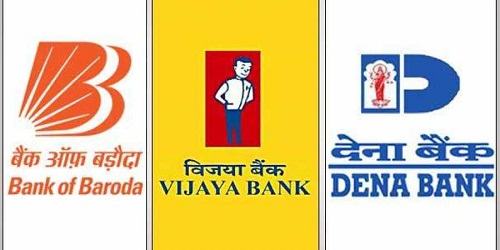 BoB, Vijaya Bank approved merger proposal with Dena Bank to create second largest PSU lender