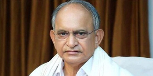 Andhra Pradesh Legislative Council member M V V S Murthy passed away