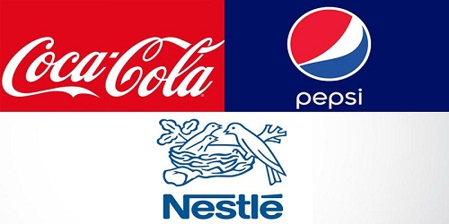 Coca-Cola, Pepsi, Nestle biggest ocean polluters: Report by Greenpeace