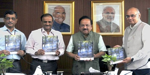 Environment Ministry & World Bank released report on Strengthening Forest Fire Management