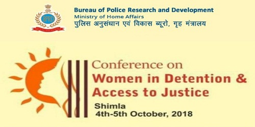 2-day First Regional Conference on 'Women in Detention and Access to Justice' held in Shimla