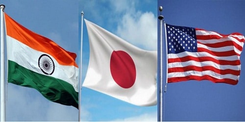 Cope India air exercise: First trilateral exercise to be held amongst India, Japan, US