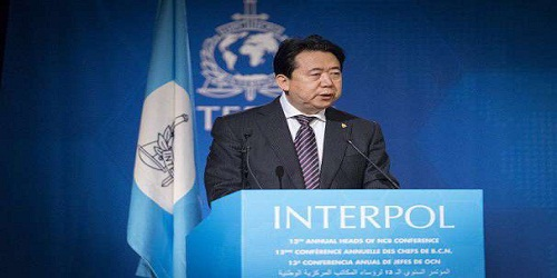 Interpol President Meng Hongwei resigns after detention in China