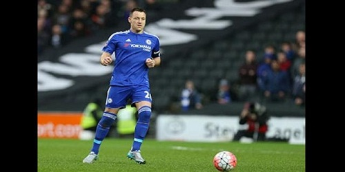 Former Chelsea, England defender John Terry retires from football