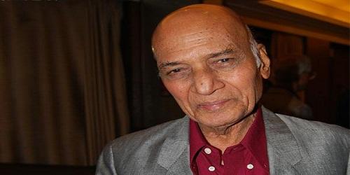 Khayyam named for 2018 Hridaynath Award for lifetime achievement