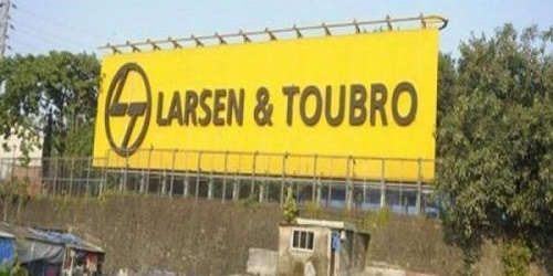 Larsen & Toubro (L&T) ranks 22 in Forbes' global 2000 best employers list