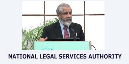 Supreme Court judge Madan Bhimarao Lokur appointed Executive Chairman of NALSA