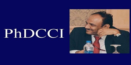 Mahesh Reddy appointed as PHDCCI Secretary General