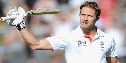 Nick Compton, former England batsman, retires from cricket