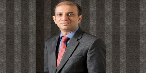 Nimesh Shah elected new chairman of Association of Mutual Funds in India (AMFI)