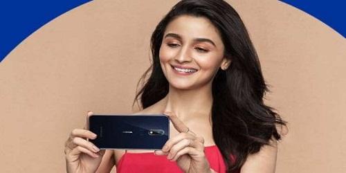 Nokia appoints Alia Bhatt as brand ambassador in India