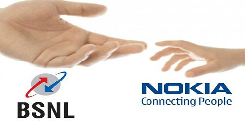 Nokia partners BSNL to implement industrial automation solutions