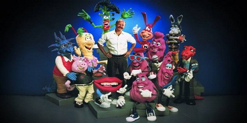 Oscar-winning animator Will Vinton passes away