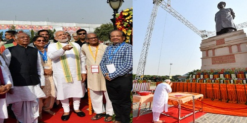 Overview of P.M Modi's Visit to Haryana