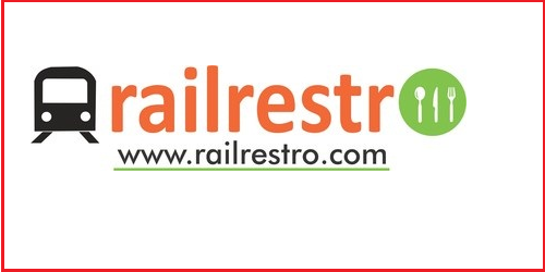 Railivery : a Food Delivery Fleet Brand launched by RailRestro