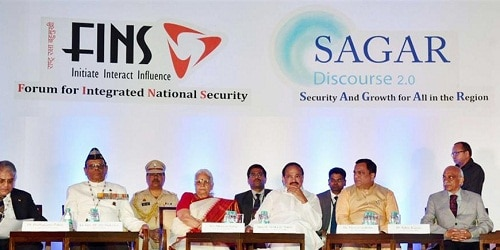 3-day SAGAR Discourse 2.0 inaugurated by Vice President in Goa