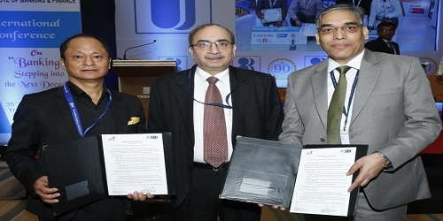 SBI signed MoU with Nepal's National Banking Institute for human resource development