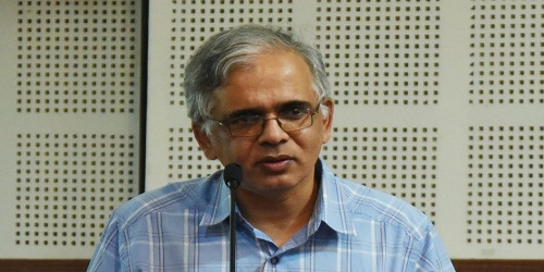 Shekhar Mande appointed as Director-General of CSIR: Appointments Committee of the Cabinet