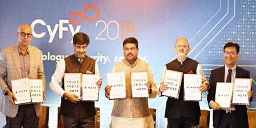 Task Force launched to address skill gaps in India MoSD&E andWorld Economic Forum