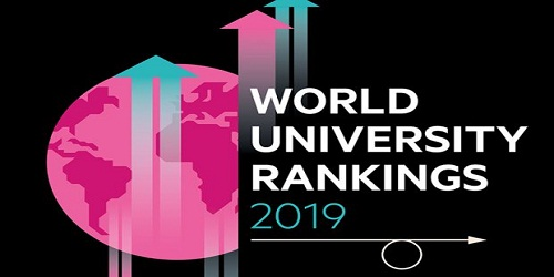 Times Higher Education's World University Rankings for 2019: IISc Bengaluru retained its position