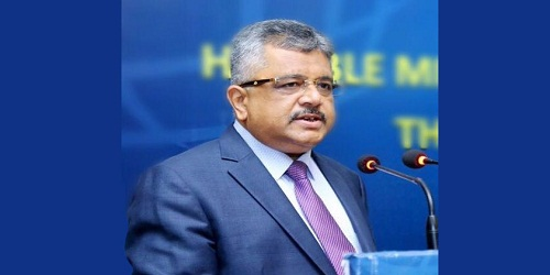 Tushar Mehta appointed as the new Solicitor General of India