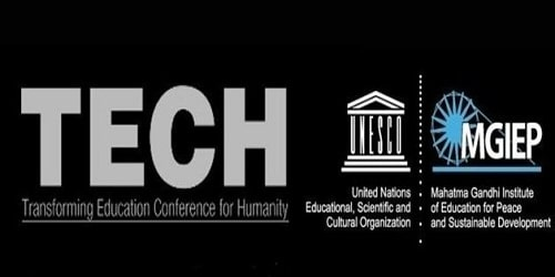 UNESCO MGIEP, Government of Andhra Pradesh to organize TECH 2018