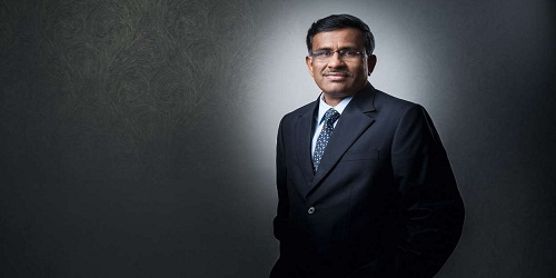 Vikram Limaye appointed Chairman of Working Committee and Director on the Board of