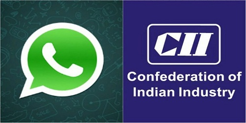 WhatsApp, CII collaborated to train SMEs, entrepreneurs in India