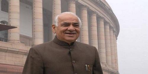 former Delhi Chief Minister Madan Lal Khurana passes away