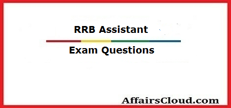rrb-clerk-exam-questions