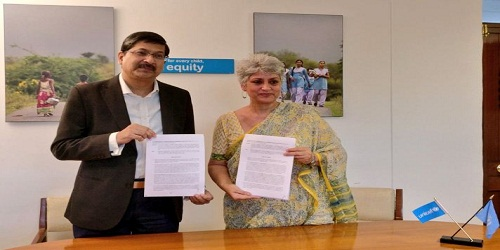 UNICEF & NASSCOM sign MoU to strengthen child rights