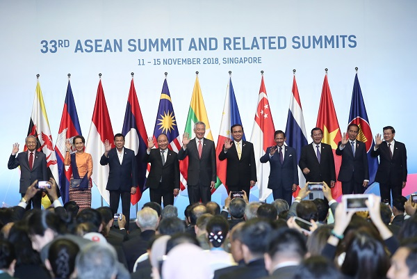 33rd edition of the ASEAN Summit