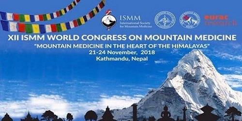 4-day 12th World Congress on Mountain Medicine began in Kathmandu