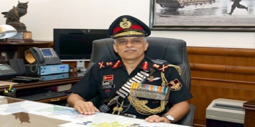 Air Marshal Pradeep Padmakar Bapat VSM takes over as the Air Officer-in-Charge Administration of IAF