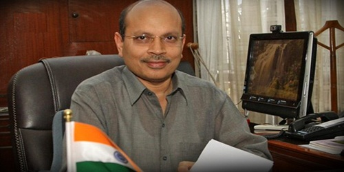 Ashok Kumar Gupta appointed as the chairman of Competition Commission of India