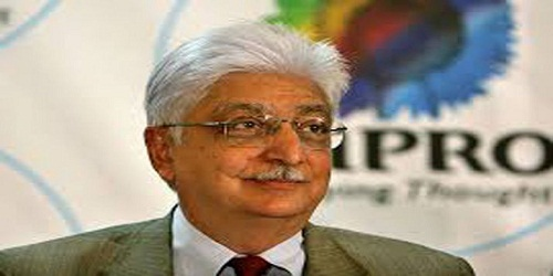 Azim Premji conferred highest French civilian Honour