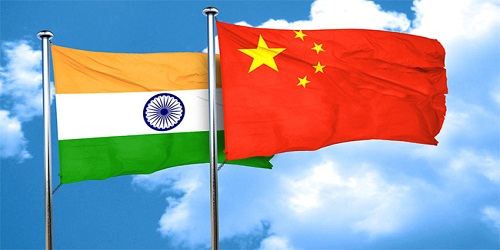 Defence and Security Dialogue between India and China held in Beijing