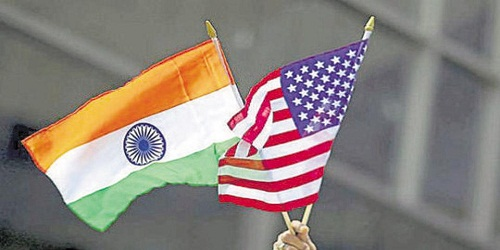 First-ever India-US Dialogue on Intellectual Property held in New Delhi