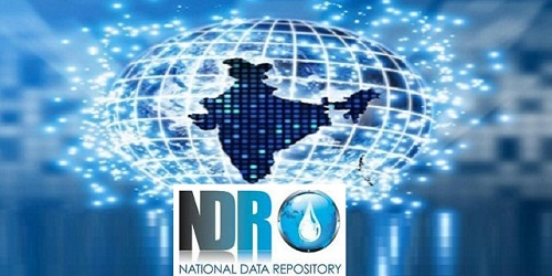 Government set up state of-the-art National Data Repository