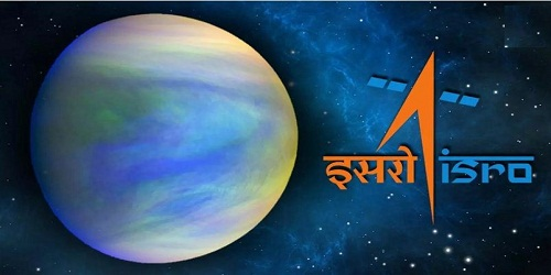 ISRO invites foreign experiments for 2023 Venus mission
