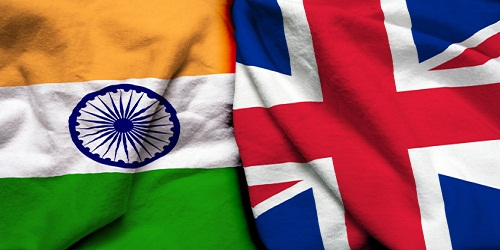 India, UK signed pact to collaborate on 5 year cancer research