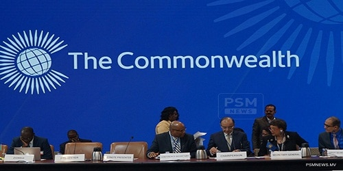 Maldives Cabinet approves to rejoin Commonwealth, 2 year after withdrawing from 53-nation grouping