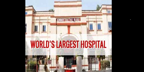 PMCH to be redeveloped into world's largest 5462 bed hospital Bihar Cabinet