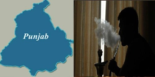 Punjab becomes 3rd state to ban hookah bars or lounges
