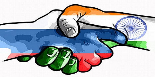 Russia-India strategic dialogue held in St Petersburg, Russia