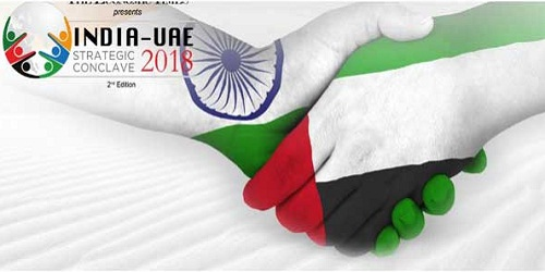 Second India-UAE strategic conclave held in Abu Dhabi