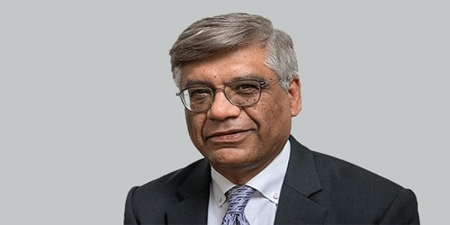 Siddharth Tiwari joined BIS as Chief Representative for Asia, Pacific