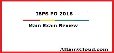 ibps-po-2018-review