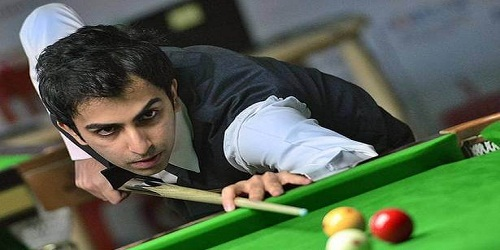 India's ace cueist Pankaj Advani wins third straight IBSF billiards crown, takes overall world title tally to 20