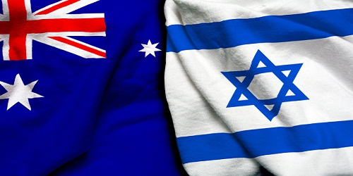 Australia recognizes west Jerusalem as capital of Israel